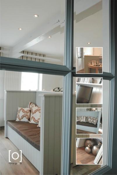 Idee m interieurarchitecten for Flamant antwerpen interieur